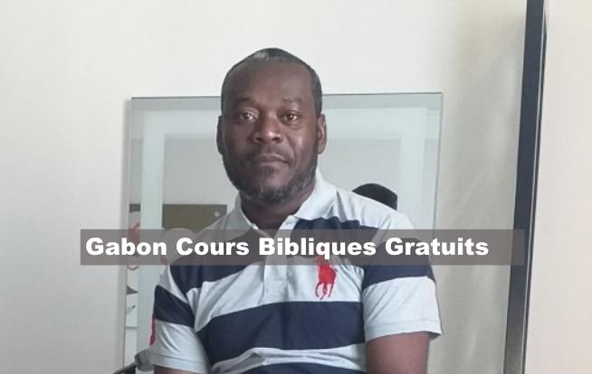 Gabon Cours Bibliques Gratuits